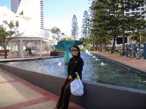 at gold coast