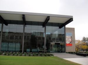 uq's art museum